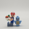 squirtle lego